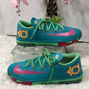 Nike Hero Pack KD low top sneakers